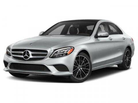 2019 Mercedes-Benz C-Class for sale at Mike Schmitz Automotive Group in Dothan AL