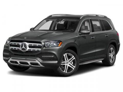 2020 Mercedes-Benz GLS for sale at Mike Schmitz Automotive Group in Dothan AL
