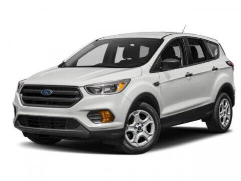 2018 Ford Escape for sale at Mike Schmitz Automotive Group in Dothan AL