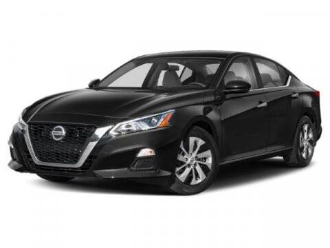 2020 Nissan Altima for sale at Mike Schmitz Automotive Group in Dothan AL