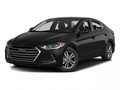 2017 Hyundai Elantra for sale at Mike Schmitz Automotive Group in Dothan AL