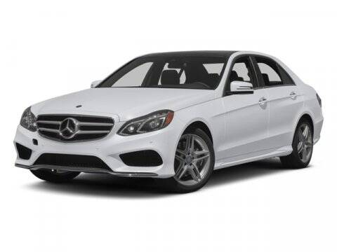 2014 Mercedes-Benz E-Class for sale at Mike Schmitz Automotive Group in Dothan AL