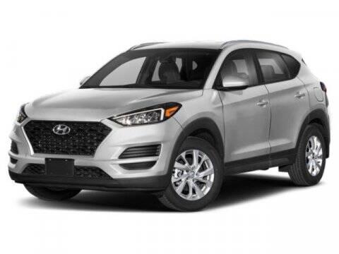 2020 Hyundai Tucson for sale at Mike Schmitz Automotive Group in Dothan AL