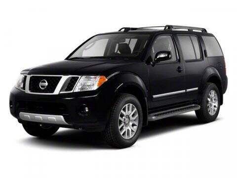 2012 Nissan Pathfinder for sale at Mike Schmitz Automotive Group in Dothan AL