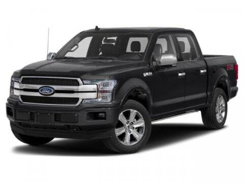 2018 Ford F-150 for sale at Mike Schmitz Automotive Group in Dothan AL