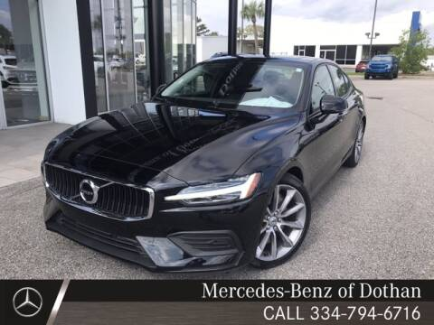 2019 Volvo S60 for sale at Mike Schmitz Automotive Group in Dothan AL