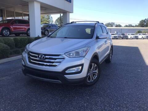 2013 Hyundai Santa Fe Sport for sale at Mike Schmitz Automotive Group in Dothan AL