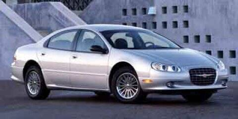 2002 Chrysler Concorde for sale at Mike Schmitz Automotive Group in Dothan AL
