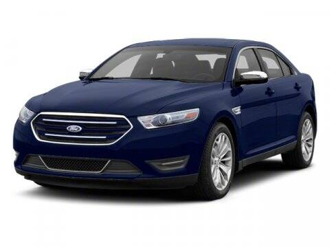 2013 Ford Taurus for sale at Mike Schmitz Automotive Group in Dothan AL