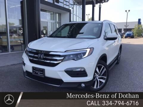 2018 Honda Pilot for sale at Mike Schmitz Automotive Group in Dothan AL