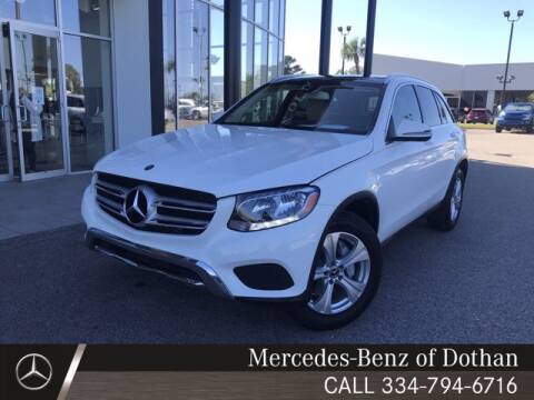 2017 Mercedes-Benz GLC for sale at Mike Schmitz Automotive Group in Dothan AL