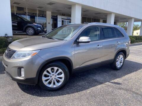 2015 Kia Sorento for sale at Mike Schmitz Automotive Group in Dothan AL