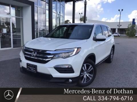 2017 Honda Pilot for sale at Mike Schmitz Automotive Group in Dothan AL