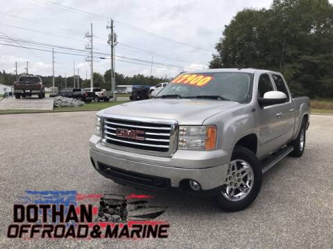 2008 GMC Sierra 1500 for sale at Mike Schmitz Automotive Group in Dothan AL