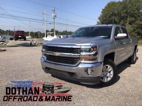 2016 Chevrolet Silverado 1500 for sale at Mike Schmitz Automotive Group in Dothan AL