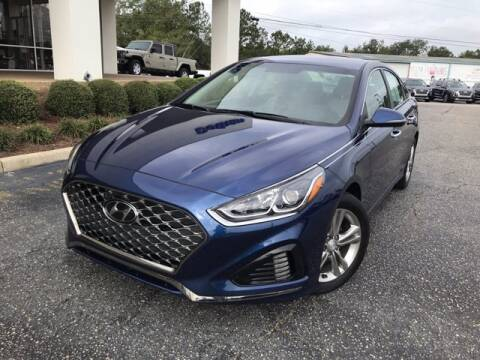 2019 Hyundai Sonata for sale at Mike Schmitz Automotive Group in Dothan AL