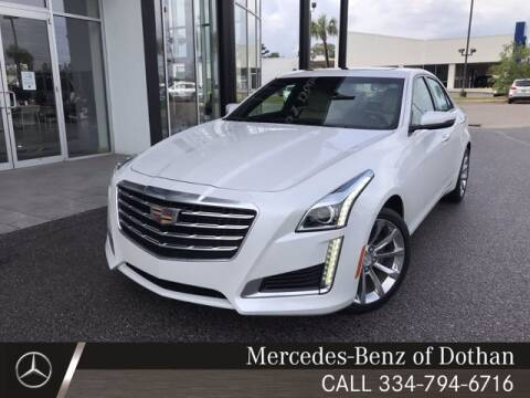 2017 Cadillac CTS for sale at Mike Schmitz Automotive Group in Dothan AL