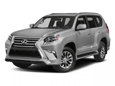 2017 Lexus GX 460 for sale at Mike Schmitz Automotive Group in Dothan AL