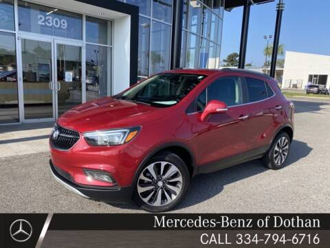 2018 Buick Encore for sale at Mike Schmitz Automotive Group in Dothan AL