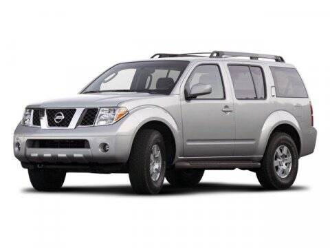 2008 Nissan Pathfinder for sale at Mike Schmitz Automotive Group in Dothan AL