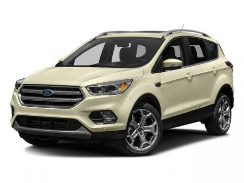 2017 Ford Escape for sale at Mike Schmitz Automotive Group in Dothan AL
