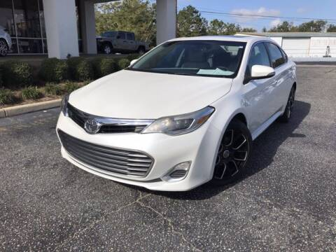 2015 Toyota Avalon for sale at Mike Schmitz Automotive Group in Dothan AL