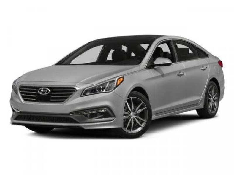 2015 Hyundai Sonata for sale at Mike Schmitz Automotive Group in Dothan AL