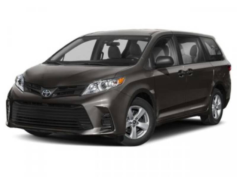 2018 Toyota Sienna for sale at Mike Schmitz Automotive Group in Dothan AL