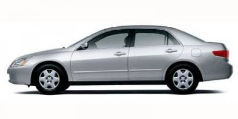 2005 Honda Accord for sale at Mike Schmitz Automotive Group in Dothan AL