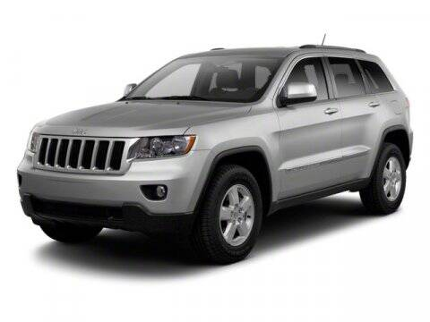 2013 Jeep Grand Cherokee for sale at Mike Schmitz Automotive Group in Dothan AL
