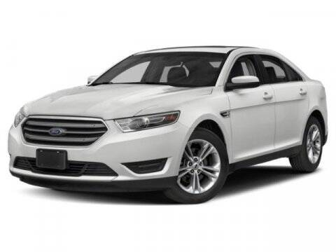 2019 Ford Taurus for sale at Mike Schmitz Automotive Group in Dothan AL