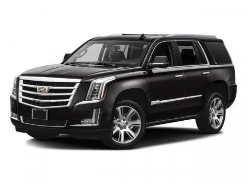 2016 Cadillac Escalade for sale at Mike Schmitz Automotive Group in Dothan AL