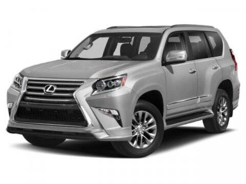 2018 Lexus GX 460 for sale at Mike Schmitz Automotive Group in Dothan AL