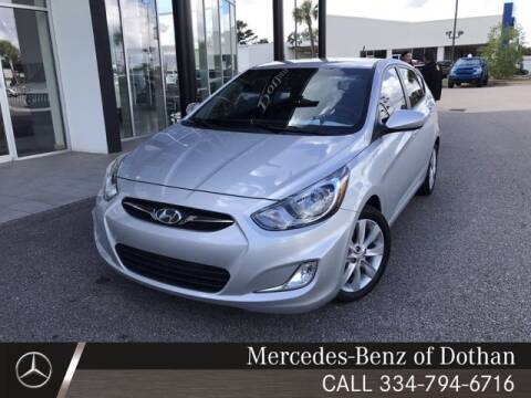 2012 Hyundai Accent for sale at Mike Schmitz Automotive Group in Dothan AL