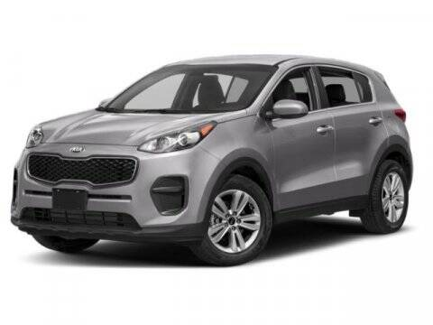 2019 Kia Sportage for sale at Mike Schmitz Automotive Group in Dothan AL