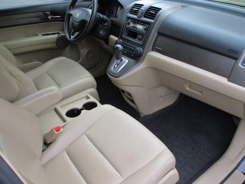 2007 Honda CR-V LX 4dr SUV - Mount Dora FL