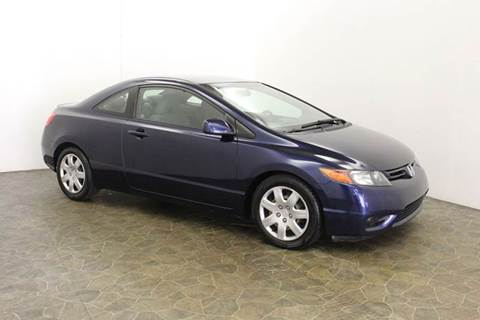 Used Honda Civic For Sale In Grand Rapids Mi