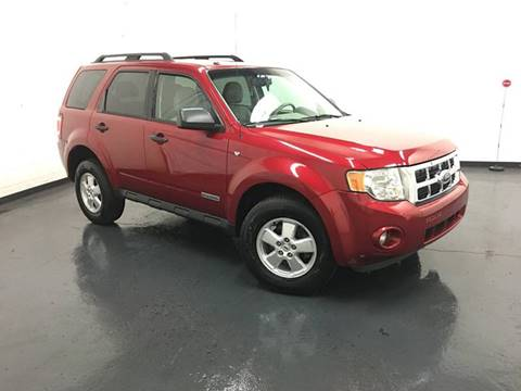 Ford Escape For Sale In Grand Rapids Mi
