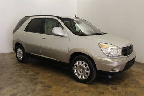 Used Buick Rendezvous For Sale In Grand Rapids Mi