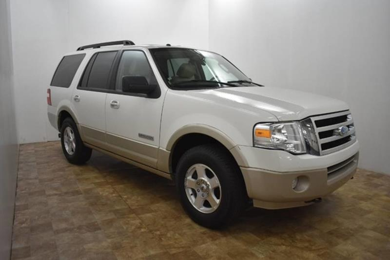 Ford Expedition Xdr Suv In Grand Rapids Mi Paris Motors Inc