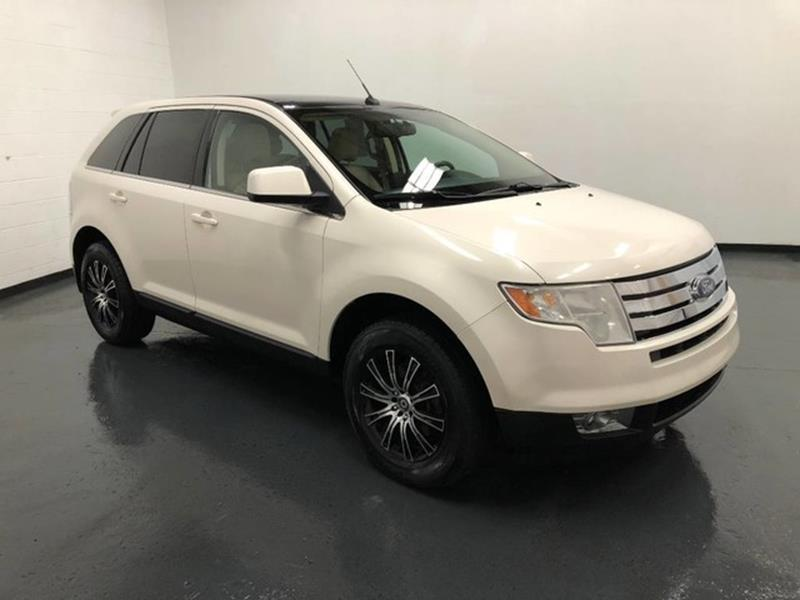 2008 Ford Edge Awd Limited 4dr Crossover In Grand Rapids Mi Paris. 2008 Ford Edge Awd Limited 4dr Crossover Grand Rapids Mi. Ford. Schematic 2008 Ford Edge Speaker Back At Scoala.co