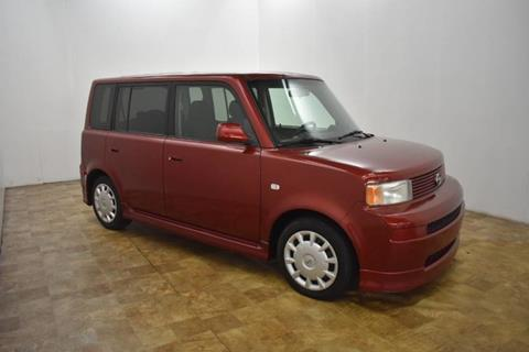 High Quality 2006 Scion XB For Sale In Grand Rapids, MI