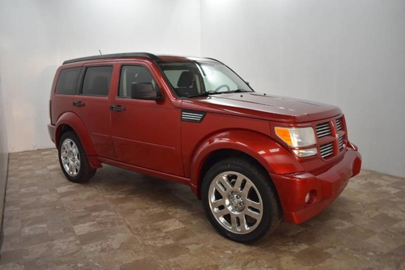 2007 Dodge Nitro 4wd Rt 4dr Suv In Grand Rapids Mi Paris Motors Incrhparismotors: 2007 Dodge Nitro Speaker Location At Gmaili.net