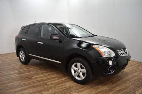 Nissan Grand Rapids >> Used Nissan For Sale In Grand Rapids Mi Carsforsale Com