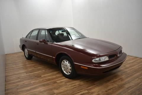 1999 Oldsmobile Eighty-Eight for sale in Grand Rapids, MI