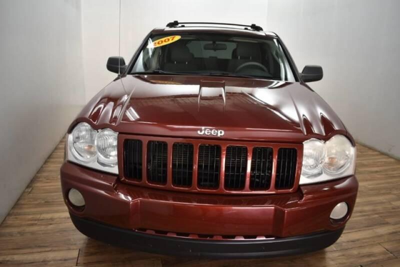 2007 Jeep Grand Cherokee Laredo 4dr SUV - Grand Rapids MI