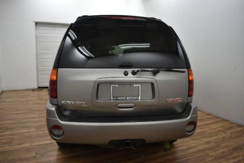 2006 GMC Envoy XL SLE 4dr SUV 4WD - Grand Rapids MI
