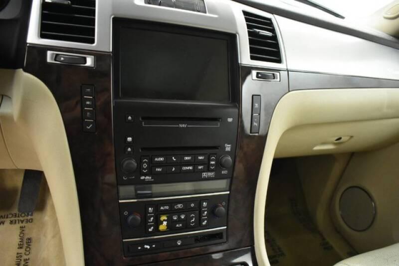 2007 Cadillac Escalade ESV AWD 4dr SUV - Grand Rapids MI