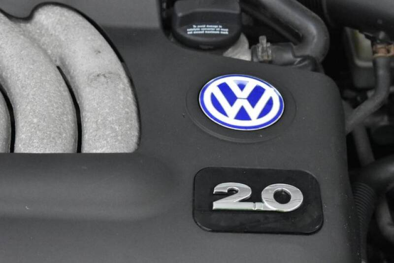 2003 Volkswagen Jetta GL 4dr Sedan - Grand Rapids MI