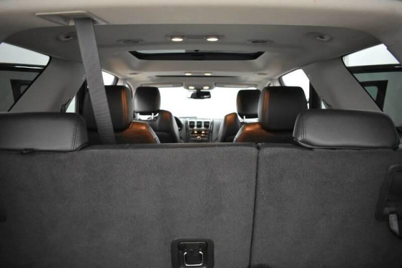 2011 GMC Acadia AWD Denali 4dr SUV - Grand Rapids MI